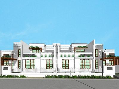 1500 Sq.ft Residential Plot for Sale in Lalbagh, Lucknow