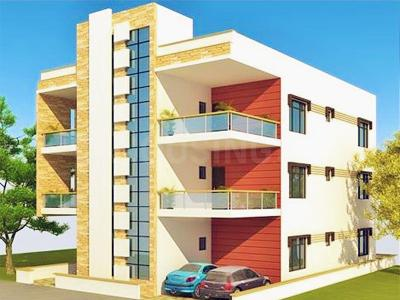 Gallery Cover Pic of Sharma Homes - 402