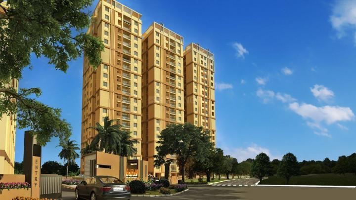 Gallery Cover Pic of Pacifica Pride Towers