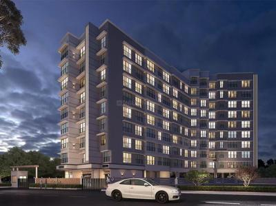 Gallery Cover Image of 830 Sq.ft 2 BHK Apartment for buy in Vraj One Andheri Sheetal Dhara Premises CHSL, Andheri West for 14100000