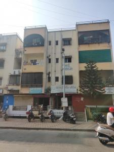 Gallery Cover Image of 550 Sq.ft 1 BHK Apartment for buy in Sai Residency, Chinchwad for 2300000