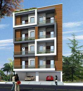Gallery Cover Image of 900 Sq.ft 2 BHK Independent Floor for buy in Surendra Homes 2, Sector 15 for 5000000