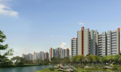 Gallery Cover Pic of Skyi Star Town Phase IV