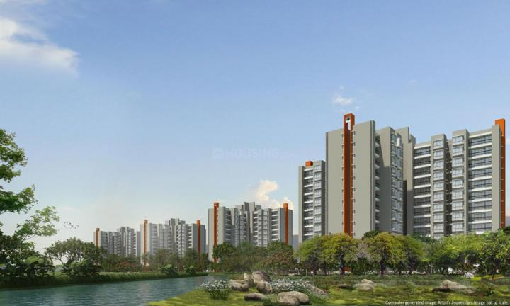 Gallery Cover Pic of Enerrgia Skyi Star Town Phase IV