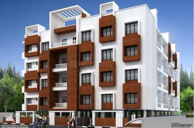 Gallery Cover Pic of BSR Akshaya Residency