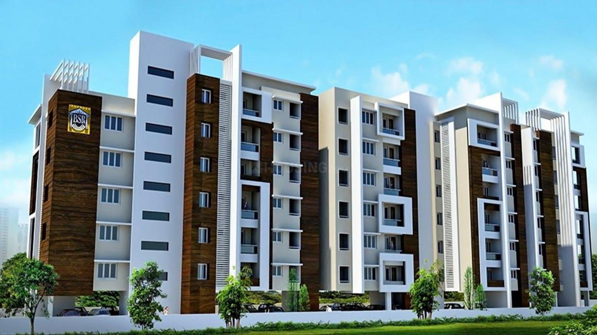 Gallery Cover Pic of BSR Balaji Enclave