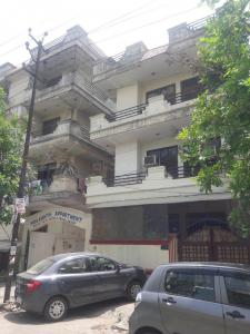Gallery Cover Image of 1600 Sq.ft 3 BHK Apartment for buy in Neelkanth Apartment, Nehru Nagar for 7200000