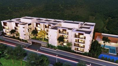 Residential Lands for Sale in Aashrithaa Aspire