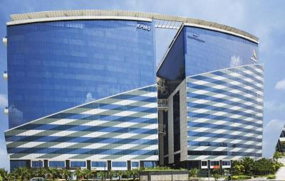 Gallery Cover Pic of Advant Navis Business Park