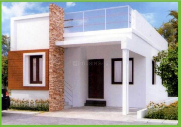 Gallery Cover Pic of Griha Pravesh Ananta Residency