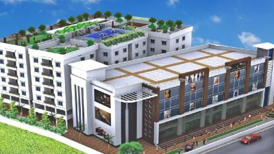 Gallery Cover Image of 1915 Sq.ft 3 BHK Apartment for buy in Legend Venkatesa, Narayanguda for 20000000