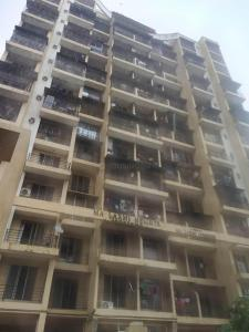 Gallery Cover Image of 550 Sq.ft 1 BHK Apartment for rent in Ma Heights Mumbai Navi, Kalamboli for 8000