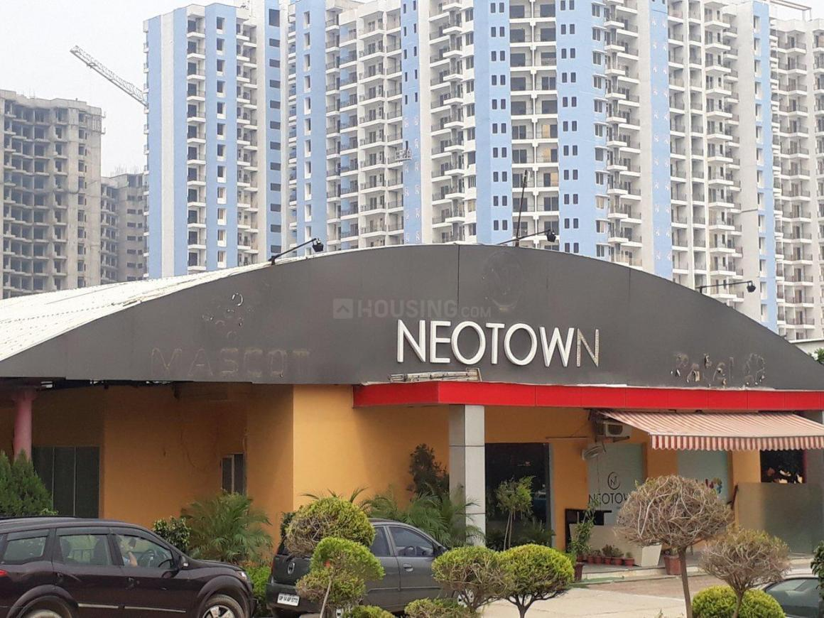 Gallery Cover Pic of Mascot Patel Neotown