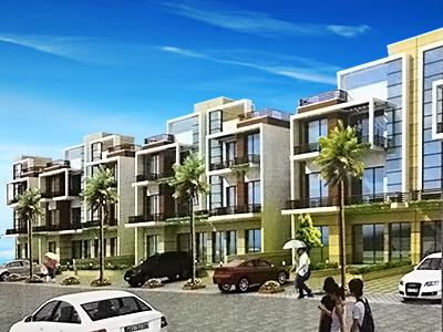Gallery Cover Pic of Retreat The Saffron Homes 5