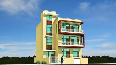 Gallery Cover Pic of Rajdhani Palm Residency 3