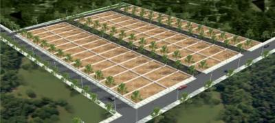 Residential Lands for Sale in Dhanalakshmi Natesan Nagar Phase 1