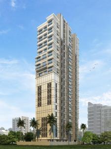 Gallery Cover Image of 1151 Sq.ft 3 BHK Apartment for rent in Praman Praman Splendour, Matunga East for 130000