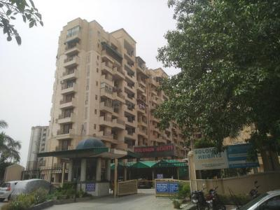 Gallery Cover Image of 4500 Sq.ft 5 BHK Apartment for rent in Solomon Heights, Sector 19 Dwarka for 70000