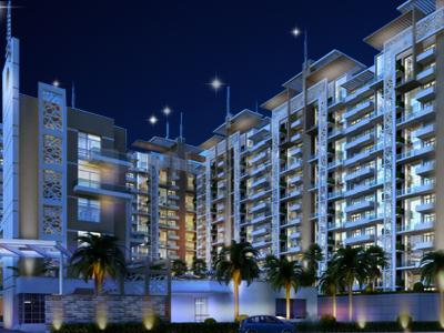 Gallery Cover Pic of Rise Sky Bungalows