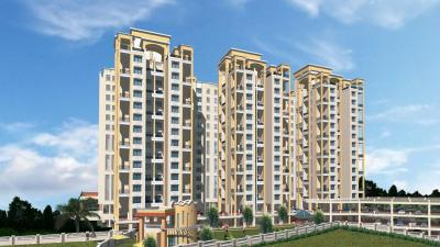 Gallery Cover Pic of Surana Zinnea Housing