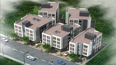 Gallery Cover Image of 252 Sq.ft 1 RK Villa for rent in MM Panchavati Complex, Bhiwandi for 100000