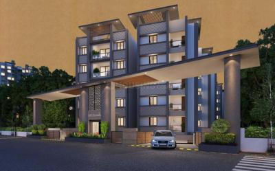 Gallery Cover Image of 1077 Sq.ft 2 BHK Apartment for buy in MC Fortune, Whitefield for 6300450