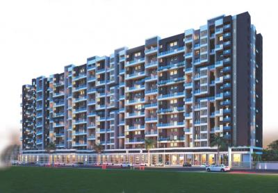 Gallery Cover Image of 1150 Sq.ft 2 BHK Apartment for buy in EVK Avasa, Tellapur for 3900000