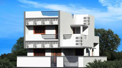 Gallery Cover Image of 1270 Sq.ft 2 BHK Apartment for buy in Shivam Developer Gurgaon Madaan Floors 2, Sector 3 for 6800000