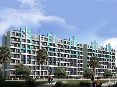 Gallery Cover Pic of Sai Satyam Residency Apartments