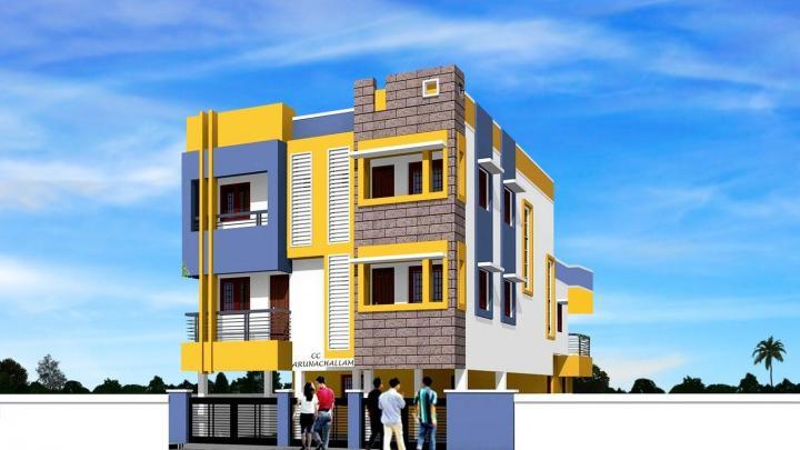 Gallery Cover Pic of Chelliah Chandar CC Arunachalam