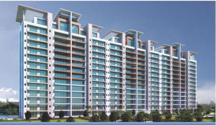 Gallery Cover Pic of Skyline Tunis Bldg No 4 Wing E