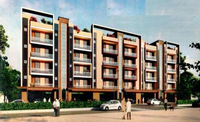 Gallery Cover Image of 1200 Sq.ft 3 BHK Independent Floor for buy in Tani Homes, Sector 105 for 5000000