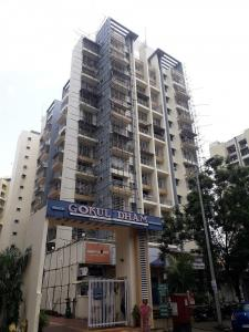 Gallery Cover Image of 909 Sq.ft 2 BHK Apartment for buy in Gokul Dham Complex, Kharghar for 8900000