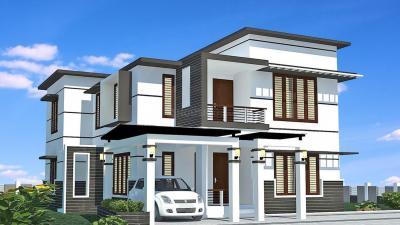 Joshi Homes 2