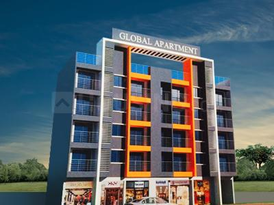 Gallery Cover Pic of J.K Global Apartment