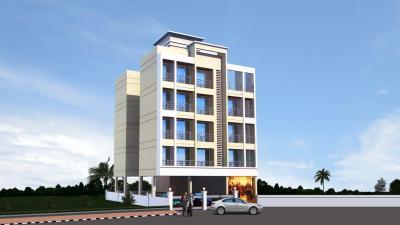 Gallery Cover Image of 411 Sq.ft 1 RK Apartment for buy in Sai Kutir, Virar East for 2600000