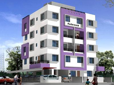 Patil's Kedarnath Apartment