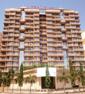 Gallery Cover Image of 1130 Sq.ft 2 BHK Independent House for buy in Pratik Harmony, Kalamboli for 10100000