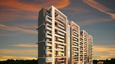 Gallery Cover Image of 3650 Sq.ft 4 BHK Apartment for buy in Kasturi The Balmoral Estate, Baner for 46000000