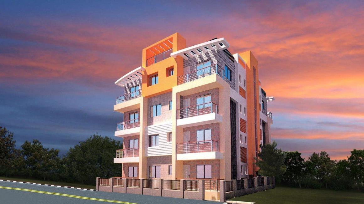 Gallery Cover Pic of Tripti Dakhineswari Apartment - II