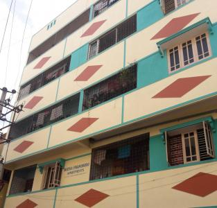 Gallery Cover Image of 850 Sq.ft 2 BHK Independent House for buy in Sahara Matha Pramodini Apartments, Paschim Barisha for 2400000
