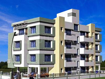 Gallery Cover Pic of Vedant Sai Apartment