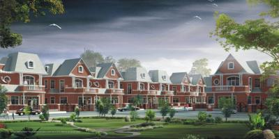Gallery Cover Image of 2331 Sq.ft 5 BHK Villa for rent in Eldeco Mansionz, Sector 48 for 45000