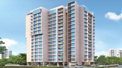 Gallery Cover Image of 1050 Sq.ft 2 BHK Apartment for buy in Rite Skyluxe, Chembur for 19500000