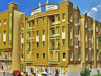 Anmol Residency 3