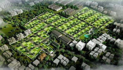 Residential Lands for Sale in VGN Highness