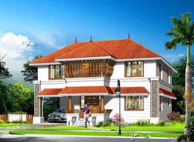 Gallery Cover Image of 2839 Sq.ft 4 BHK Villa for rent in Nalukettu Palm Villas, Kakkanad for 50000