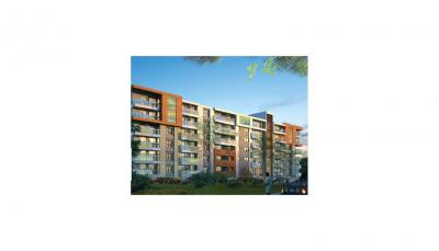 Gallery Cover Pic of Unitech Residences