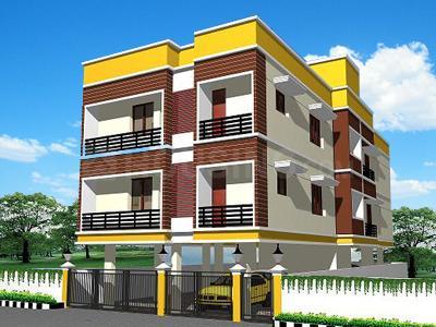 Tirupatiyar Manapakkam Homes