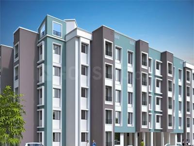Gallery Cover Pic of Mahavir Niwas Building 2